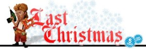 MAKE THIS YOUR LAST CHRISTMAS: An Entire Website Dedicated to the Sappiest Xmas Song Ever.