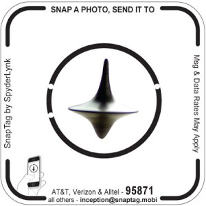 Inception's SNAP-A-TAG Unlocks More Nolan