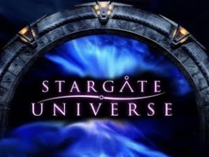 STARGATE UNIVERSE canceled