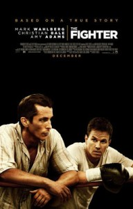 THE FIGHTER (review)