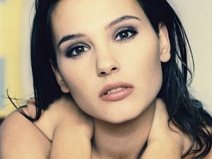Virginie Ledoyen aka The Hot Girl From THE BEACH Returns!