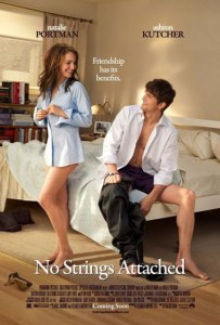 NO STRINGS ATTACHED (review)