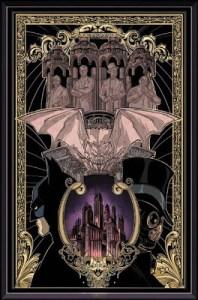 SETTING AS CHARACTER – BATMAN: GATES OF GOTHAM