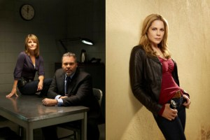 L&O: CRIMINAL INTENT Brings Back Erbe and D'Onofrio and IN PLAIN SIGHT Returns!