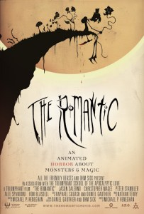 Watch This! THE ROMANTIC <br>An Animated Horror About Monsters & Magic