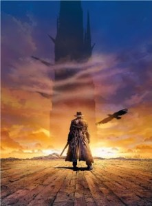 STEPHEN KING TO RELEASE NEW BOOK IN THE DARK TOWER SERIES…I Think I Just Wet Myself A Little.