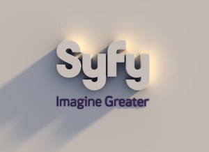 SYFY UNVEILS LARGEST ORIGINAL PROGRAMMING SLATE IN HISTORY; Unfortunately Most Aren't That Original.  Or Good.