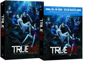 HBO Home Entertainment Announces TRUE BLOOD: The Complete Third Season
