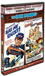 SHOUT! FACTORY Releases Must Have RON HOWARD Double Feature!