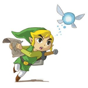 LINK IS KIND OF A PRICK…Navi's Lament