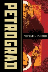 Conspiracy and International History Are Revealed in PETROGRAD!