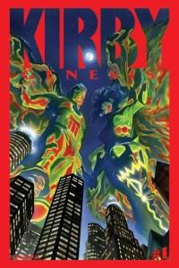 Alex Ross and Kurt Busiek's KIRBY: GENESIS #1 scheduled for a June 2011 release