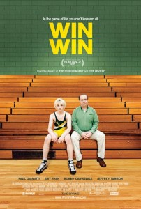 WIN WIN (review)