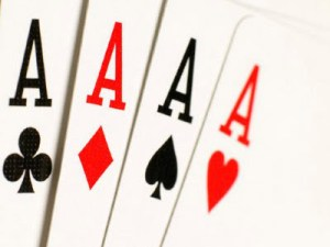 STING IS MAGICAL…Or, He Is When A Magician Uses His Song 'Shape of My Heart' As Part of His Card Trick