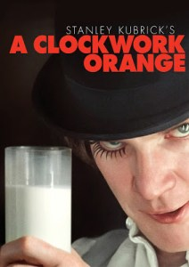 A CLOCKWORK ORANGE  40TH ANNIVERSARY EDITION Is Now On iTunes!  Win a Free Download From FOG!
