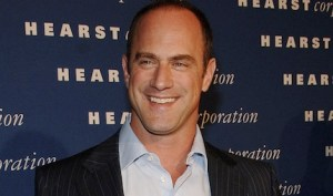 CHRISTOPHER MELONI Joins MAN OF STEEL