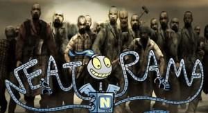 Neatorama Is Your One-Stop ZOMBIE EMPORIUM!