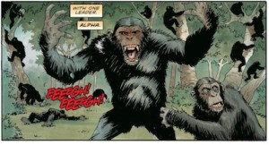 READ THIS!  'RISE OF THE PLANET OF THE APES' FREE ONLINE DIGITAL COMIC BOOK PREQUEL