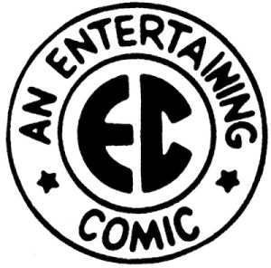 SDCC: Fantagraphic to publish THE EC COMICS LIBRARY