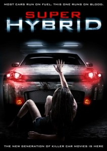 SUPER HYBRID Races To DVD/Blu-ray On August 23rd!