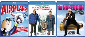Paramount To Debut 3 Comedy Classics On Blu-Ray September 25