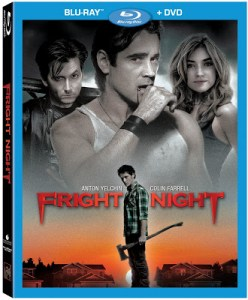 "FRIGHT NIGHT Featurette ""How to Make a Funny Vampire Movie """
