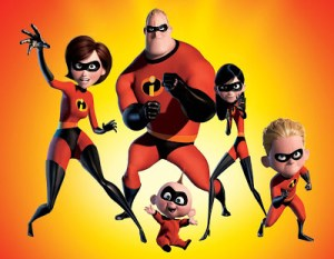 Director Brad Bird Says INCREDIBLES 2 Will Happen… When He Finds The Right Story