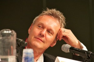 ANTHONY HEAD Discusses MERLIN