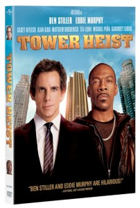 TOWER HEIST Is Coming Home