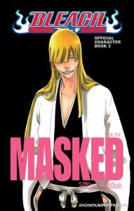 Viz Announces BLEACH MASKED: OFFICIAL CHARACTER BOOK 2