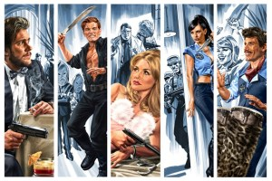 DANGER 5 Takes Australian TV To The Next Level