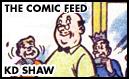 The Comic Feed 5/3/12