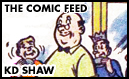 The Comic Feed – THE FIRST X-MEN, DC ANNUALS, DEADPOOL ANEW & MORE!