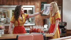 Need a Kat Dennings Fix? <br>2 BROKE GIRLS Arrives on Blu-ray and DVD