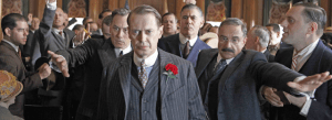<i>The Real Jersey Shore Returns! </i><br>BOARDWALK EMPIRE Season 2 Arrives on August 28th