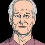 bill murray gives good autograph - Bill Murray Coloring Book