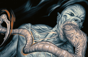 THE STRAIN Volume 1 Will Terrify The Crap Out Of You!