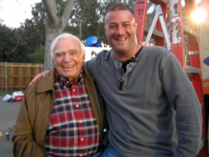 The Importance of Being Ernest: ERNEST BORGNINE Remembered