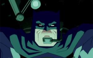 NEWS: <br>BATMAN: THE DARK KNIGHT RETURNS Arrives September 25th