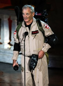 Dan Aykroyd Confirms GHOSTBUSTERS 3 Without Bill Murray