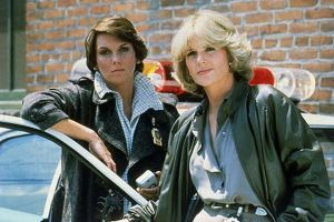 DVD/Blu-News: <br>CAGNEY & LACEY 30th Anniversary Ltd. Edition Shoots It's Way Onto DVD!