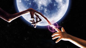 E.T. THE EXTRA-TERRESTRIAL Comes Back To Earth For One Night Only