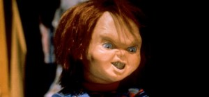 CURSE OF CHUCKY Starts Principal Photography. <br><br>Oh  Yeah, <br><br>Boo.