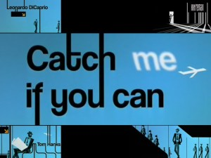 DVD/Blu-Ray News: <br>CATCH ME IF YOU CAN Comes Home In Time For The Holidays