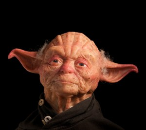 HUMANIZED YODA Is A Disturbing Ode To Every Old Jewish Uncle