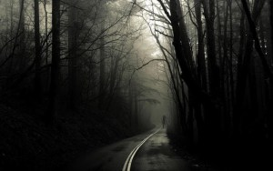FOG! Exclusive: THE SLENDER MAN Heads To Film?