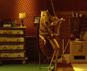 SLAMDANCE 2013 Review: <br>JOSEPHINE AND THE ROACH