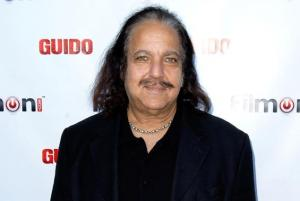 Ron Jeremy (and His Penis) Are in Critical Condition