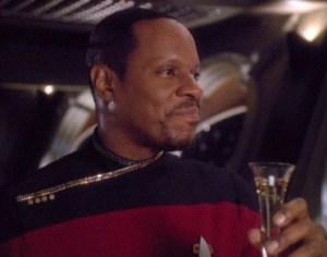 It Was Twenty Years Ago Today: <br>STAR TREK: DEEP SPACE 9 – A Celebration