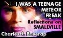 Smallville: Random, Awesome and WTF?! – S10E13: Beacon